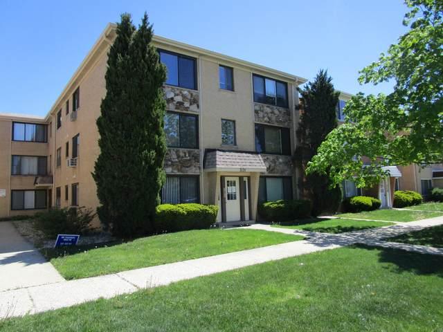 3131 Elm Street 3N, River Grove, IL 60171 (MLS #11086874) :: Littlefield Group