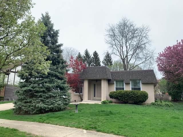 952 Norwood Court, Naperville, IL 60540 (MLS #11086890) :: Helen Oliveri Real Estate