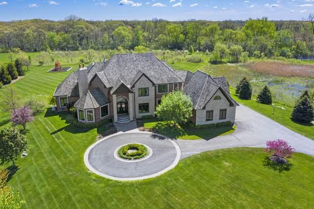 8 Jennifer Court, Barrington Hills, IL 60010 (MLS #11086923) :: BN Homes Group