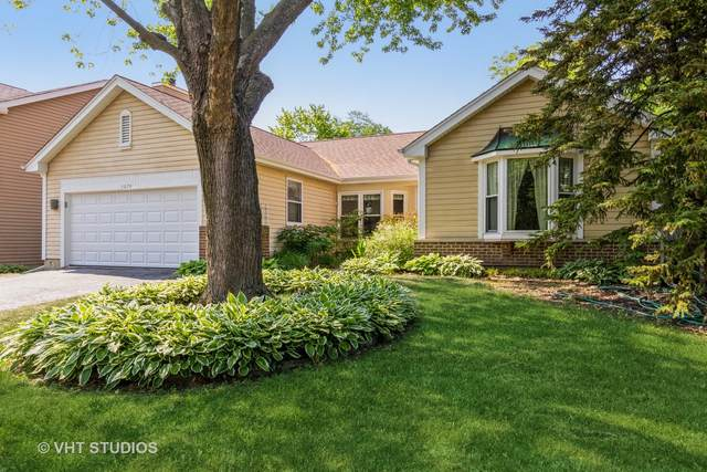1079 Pear Tree Lane, Wheeling, IL 60090 (MLS #11086931) :: BN Homes Group