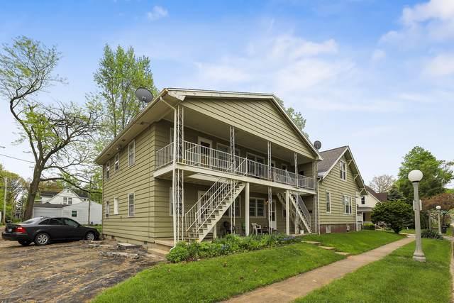 201 E California Avenue, Urbana, IL 61801 (MLS #11086946) :: Ryan Dallas Real Estate