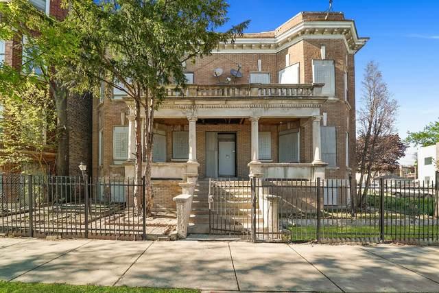 4138-40 W Jackson Boulevard, Chicago, IL 60624 (MLS #11086953) :: Littlefield Group