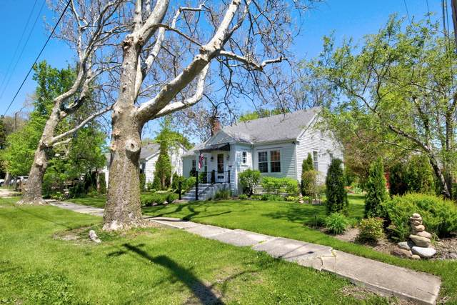 107 N Illinois Street, Milford, IL 60953 (MLS #11086954) :: Littlefield Group