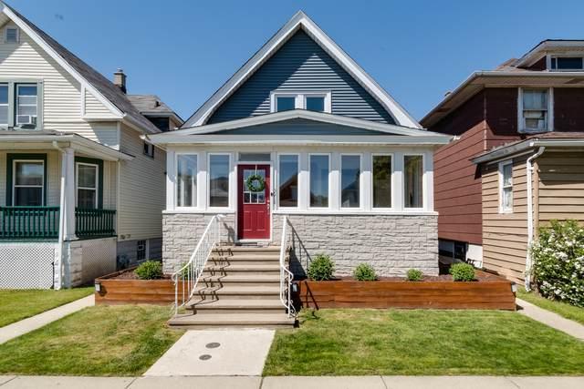 5018 W 23RD Street, Cicero, IL 60804 (MLS #11086968) :: Helen Oliveri Real Estate