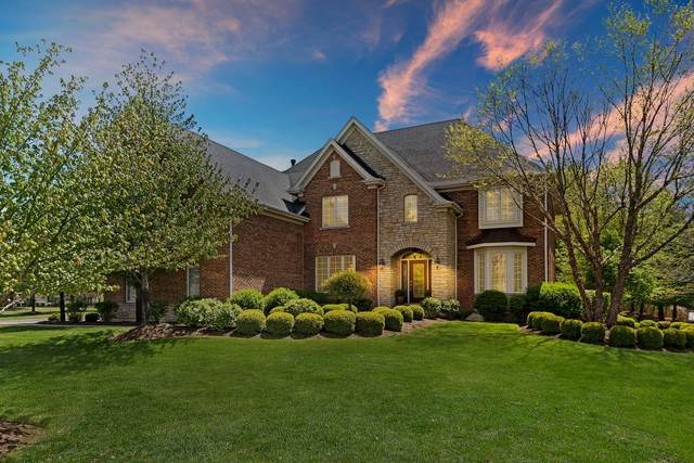 24716 N Blue Aster Lane, Lake Barrington, IL 60010 (MLS #11086971) :: Helen Oliveri Real Estate