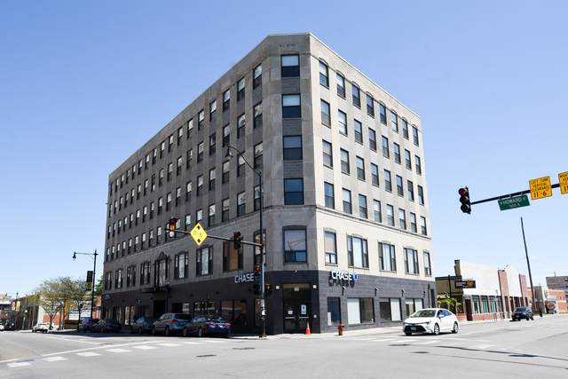 1791 W Howard Street #303, Chicago, IL 60626 (MLS #11086976) :: Ryan Dallas Real Estate