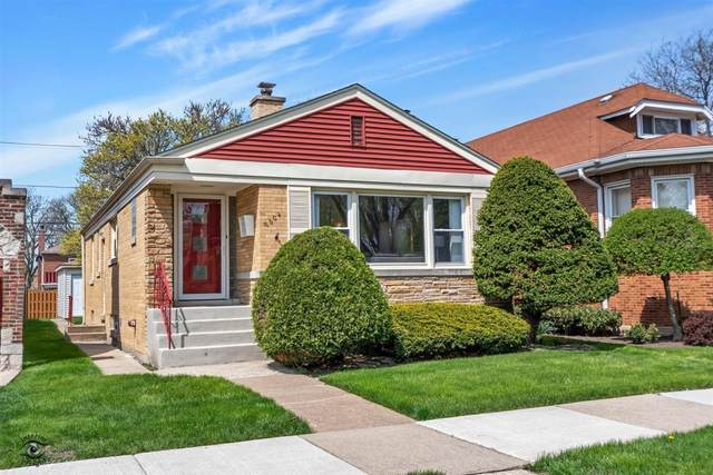 9604 S Oakley Avenue, Chicago, IL 60643 (MLS #11086981) :: BN Homes Group