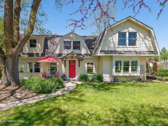 27W560 Beecher Avenue, Winfield, IL 60190 (MLS #11087006) :: Helen Oliveri Real Estate