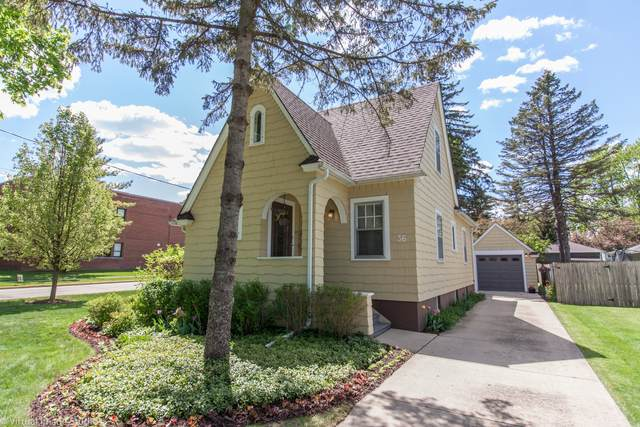 36 S Commonwealth Avenue, Elgin, IL 60123 (MLS #11087014) :: Helen Oliveri Real Estate