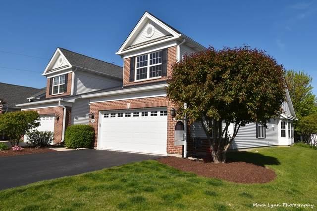 1044 Broadmoor Drive, Elgin, IL 60124 (MLS #11087019) :: BN Homes Group