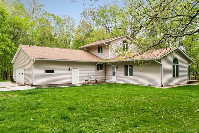 5381 E Macklin Road, Stillman Valley, IL 61084 (MLS #11087022) :: Helen Oliveri Real Estate
