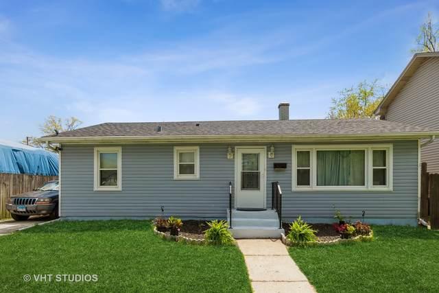 7317 W 113TH Street, Worth, IL 60482 (MLS #11087023) :: Littlefield Group