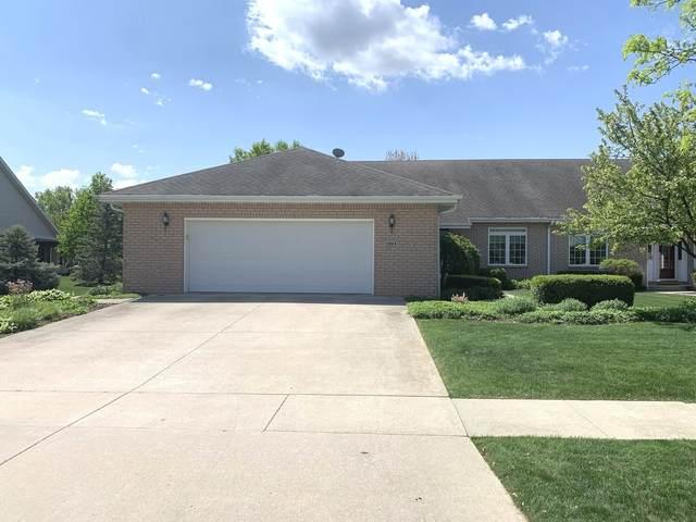 1204 Heritage Drive, Morris, IL 60450 (MLS #11087034) :: Helen Oliveri Real Estate