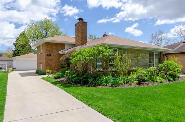 2515 Stratford Avenue, Westchester, IL 60154 (MLS #11087040) :: Angela Walker Homes Real Estate Group