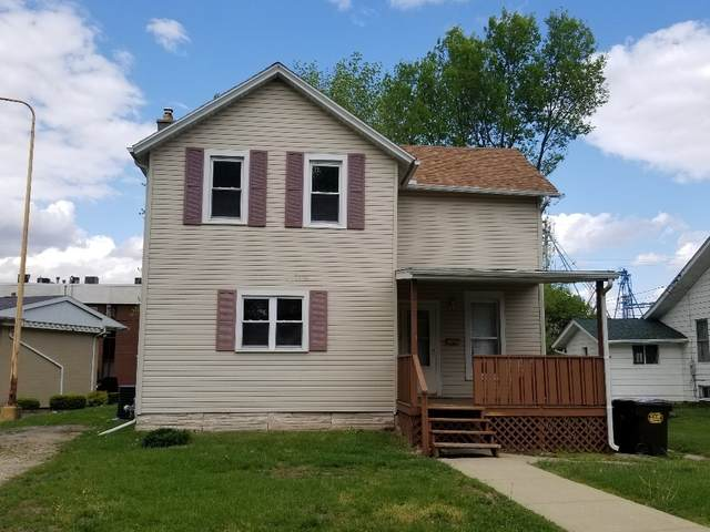 307 2nd Avenue, Rock Falls, IL 61071 (MLS #11087042) :: Helen Oliveri Real Estate