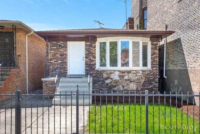 505 W 27th Street, Chicago, IL 60616 (MLS #11087050) :: Ryan Dallas Real Estate