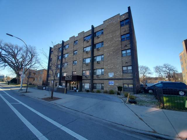7854 S South Shore Drive #512, Chicago, IL 60649 (MLS #11087094) :: Helen Oliveri Real Estate