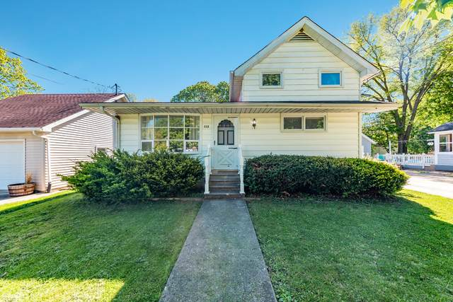 112 N Union Street, Newark, IL 60541 (MLS #11087101) :: Helen Oliveri Real Estate