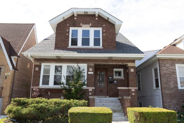 5317 W Barry Avenue, Chicago, IL 60641 (MLS #11087113) :: Littlefield Group
