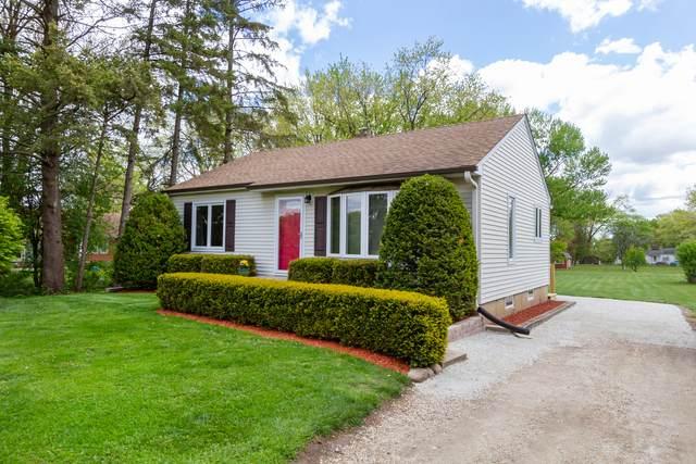 0S521 Cornell Avenue, Villa Park, IL 60181 (MLS #11087117) :: Angela Walker Homes Real Estate Group