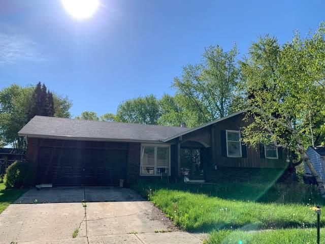371 S Hawthorne Street, Elgin, IL 60123 (MLS #11087119) :: Helen Oliveri Real Estate