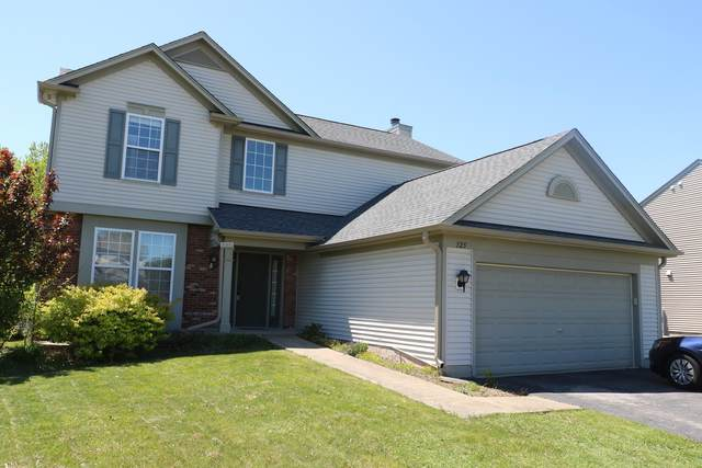 125 Ginkgo Street, Bolingbrook, IL 60490 (MLS #11087122) :: Angela Walker Homes Real Estate Group