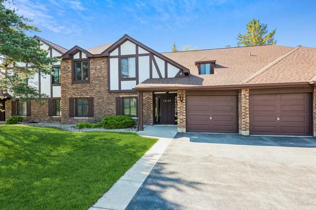 1660 Dover Court C, Wheaton, IL 60189 (MLS #11087140) :: Littlefield Group