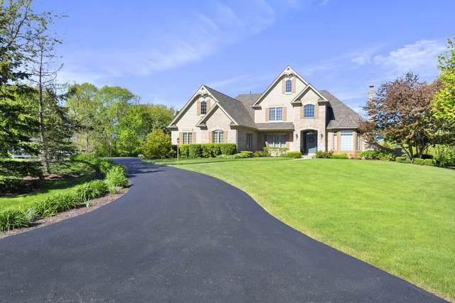 34 Maple Ridge Court, Yorkville, IL 60560 (MLS #11087151) :: BN Homes Group