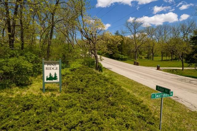 LOT 31 E Swarthmore Road, Woodstock, IL 60098 (MLS #11087167) :: John Lyons Real Estate