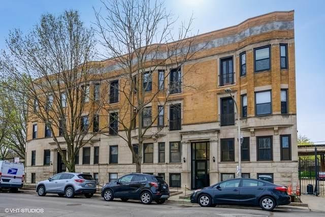 4214 N Kenmore Avenue Gf, Chicago, IL 60613 (MLS #11087176) :: Ryan Dallas Real Estate