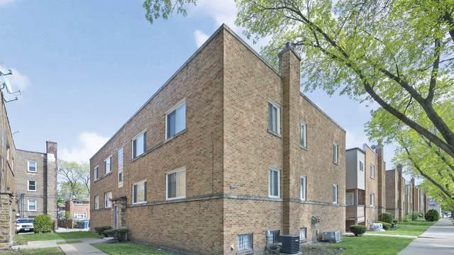 6447 N Kedzie Avenue 1E, Chicago, IL 60645 (MLS #11087178) :: Helen Oliveri Real Estate
