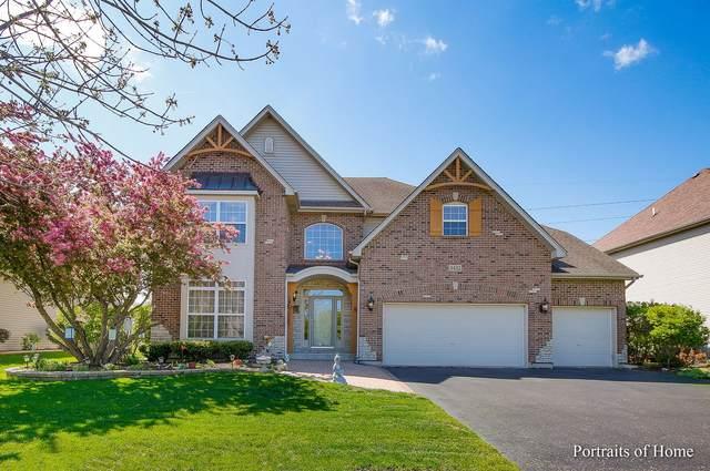 3432 Lapp Lane, Naperville, IL 60564 (MLS #11087180) :: BN Homes Group