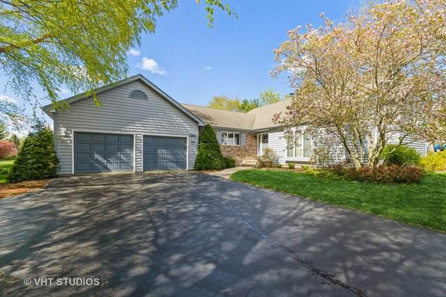 344 Prairie Avenue, Winthrop Harbor, IL 60096 (MLS #11087181) :: Helen Oliveri Real Estate