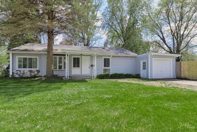 2400 Elizabeth Avenue, Zion, IL 60099 (MLS #11087193) :: Littlefield Group