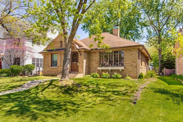 709 S Cumberland Avenue, Park Ridge, IL 60068 (MLS #11087198) :: Helen Oliveri Real Estate