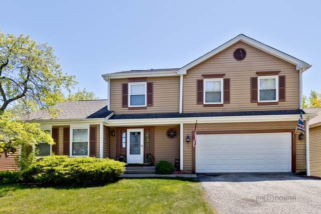 1069 Pear Tree Lane, Wheeling, IL 60090 (MLS #11087201) :: BN Homes Group