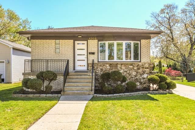 4305 Judd Avenue, Schiller Park, IL 60176 (MLS #11087205) :: Helen Oliveri Real Estate