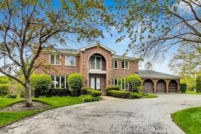2005 Keats Lane, Highland Park, IL 60035 (MLS #11087208) :: Ryan Dallas Real Estate