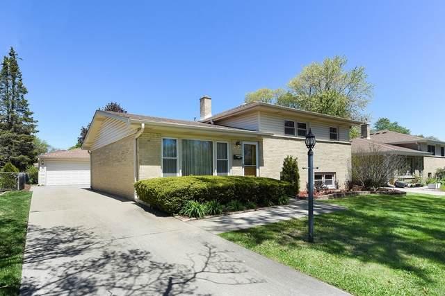 1410 Anthony Road, Wheeling, IL 60090 (MLS #11087215) :: Helen Oliveri Real Estate