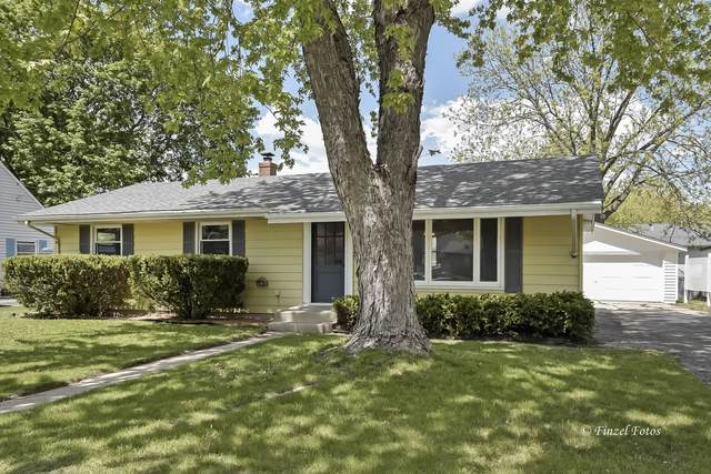 633 W 8th Street, Belvidere, IL 61008 (MLS #11087216) :: Ryan Dallas Real Estate
