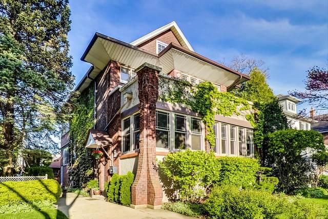 830 N Cuyler Avenue, Oak Park, IL 60302 (MLS #11087227) :: Angela Walker Homes Real Estate Group