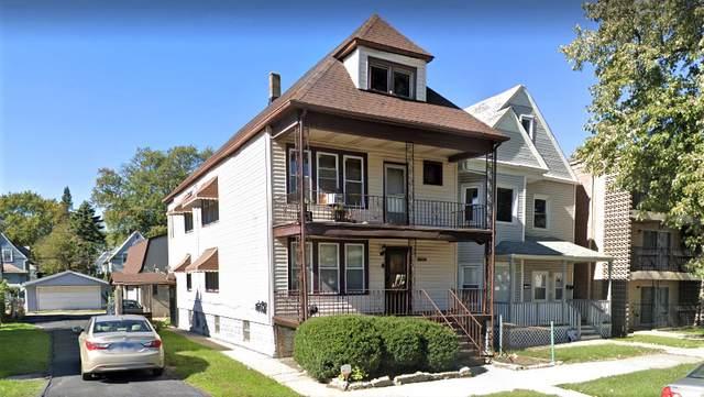 12316 S Green Street, Calumet Park, IL 60827 (MLS #11087233) :: Ryan Dallas Real Estate