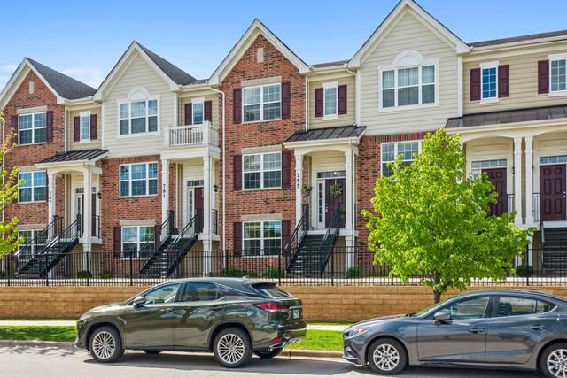 755 Hickory Street, Mundelein, IL 60060 (MLS #11087249) :: Helen Oliveri Real Estate