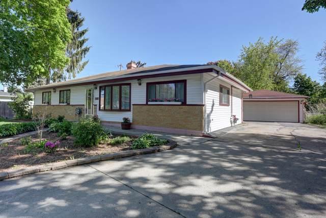 560 Glendale Lane, Hoffman Estates, IL 60169 (MLS #11087253) :: Helen Oliveri Real Estate