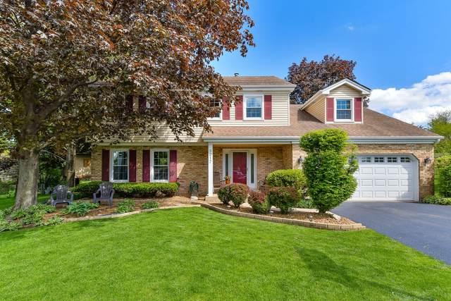 5217 Cedar Court, Lisle, IL 60532 (MLS #11087266) :: BN Homes Group