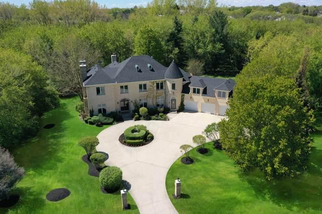 6417 Endwood Drive, Long Grove, IL 60047 (MLS #11087275) :: Ryan Dallas Real Estate