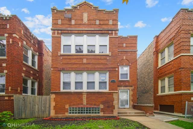7654 S Bishop Street, Chicago, IL 60619 (MLS #11087294) :: Helen Oliveri Real Estate