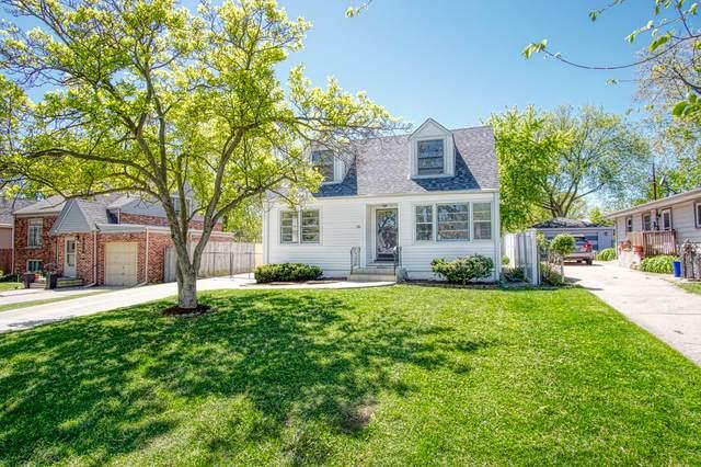 236 N Michigan Avenue, Villa Park, IL 60181 (MLS #11087298) :: Angela Walker Homes Real Estate Group