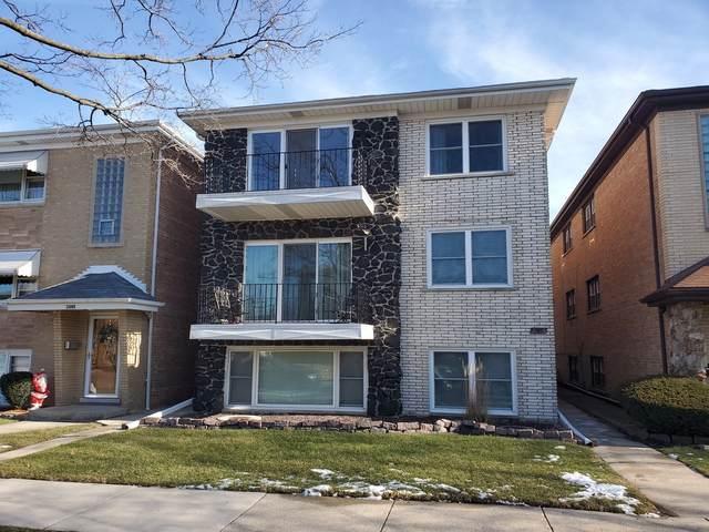 2445 N 77th Court, Elmwood Park, IL 60707 (MLS #11087301) :: Helen Oliveri Real Estate
