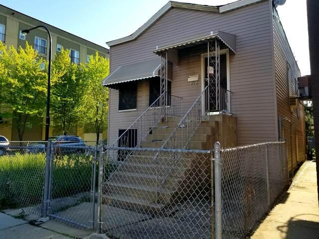 2246 S Central Avenue, Cicero, IL 60804 (MLS #11087303) :: Helen Oliveri Real Estate